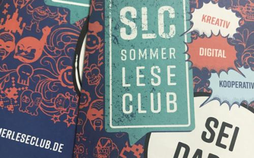 © Sommerleseclub